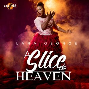 Album A Slice of Heaven from Lara George