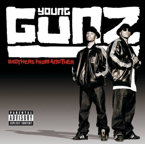 Album Brothers From Another from Young Gunz
