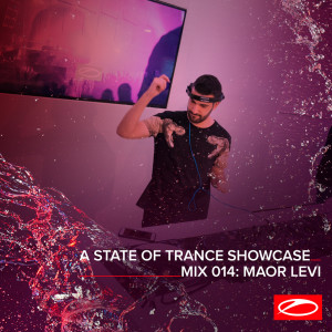 Album A State Of Trance Showcase - Mix 014: Maor Levi from Maor Levi