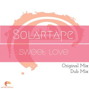 Album Sweet Love from Solartape
