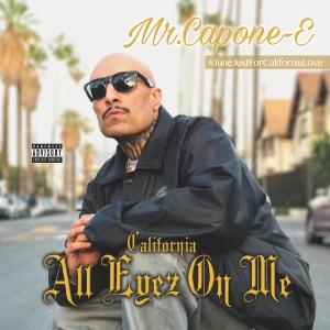 收聽Mr. Capone-E的All Eyez on Me歌詞歌曲
