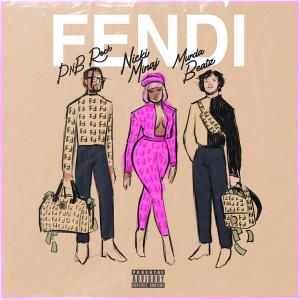 PnB Rock的專輯Fendi (feat. Nicki Minaj & Murda Beatz)