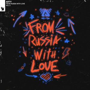 From Russia With Love (Vol. 3) (Explicit)