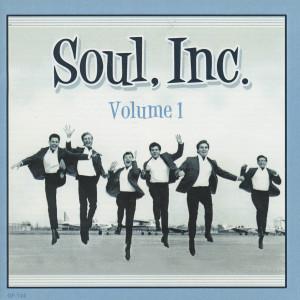 Album Vol. 1 from Soul