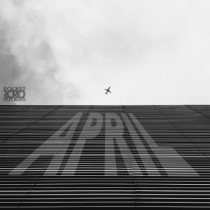 April dari Rocket Rockers