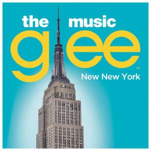 Glee Cast的專輯New New York