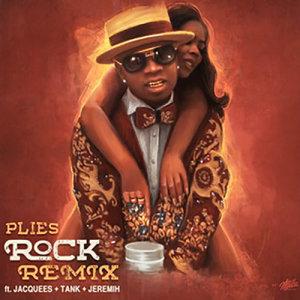 Tank的專輯Rock (RnB Remix) [feat. Jacquees, Tank & Jeremih] (Explicit)