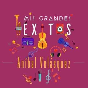 Album Mis Grandes Éxitos from Anibal Velásquez