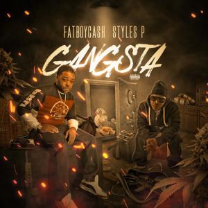 Styles P的專輯Gangsta (Explicit)