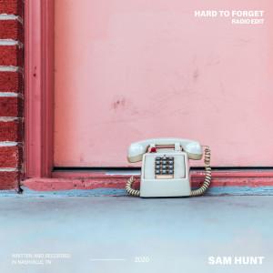 Sam Hunt的專輯Hard To Forget