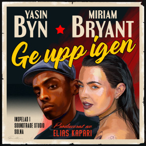 Album Ge upp igen from Miriam Bryant