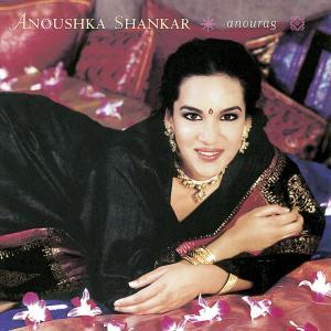 Anourag 2000 Anoushka Shankar
