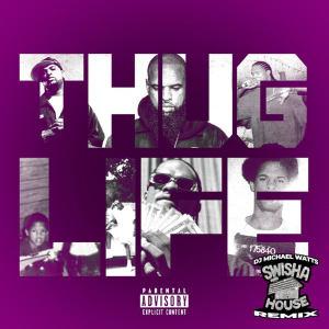 Album THUG LIFE (Swisha House Remix) from Slim Thug