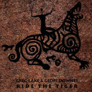 Album Ride the Tiger from Greg Lake