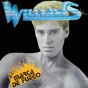 Album Marca de Fuego from WILLIAMS