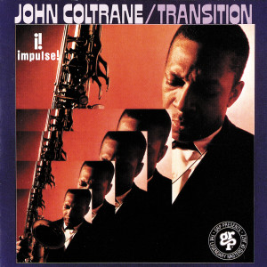 Transition 1993 John Coltrane