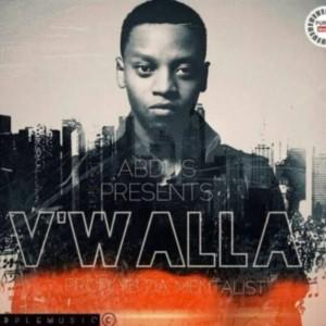 Album V'walla (Explicit) from Abdus