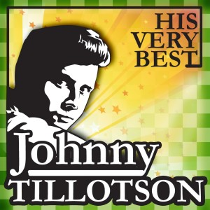 Johnny Tillotson的專輯His Very Best