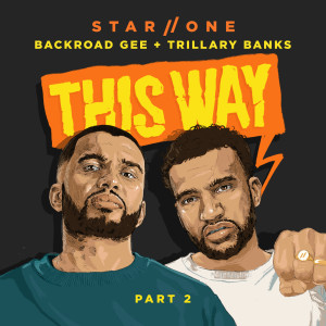 Album This Way, Pt. 2(Explicit) from Star.One