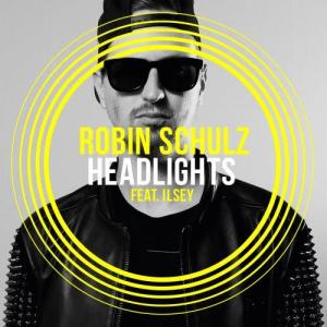 Listen to Headlights (feat. Ilsey) song with lyrics from Robin Schulz