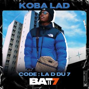 Album Code: La D du 7(Explicit) from Seven Binks