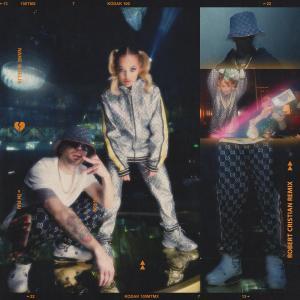 Album În Rai (Nane & Delia Remix) from Robert Cristian