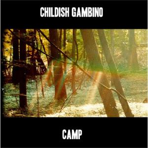 Camp 2012 Childish Gambino