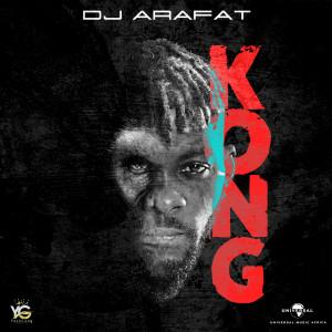 Album Kong from DJ Arafat