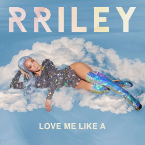 Album Love Me Like A from Sandra Riley Tang
