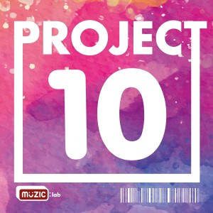 Project 10 dari Kim Bo Kyung