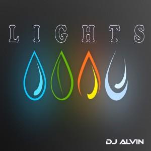 Album Lights from DJ Alvin