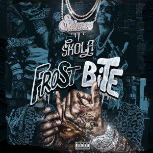 Album Frostbite from Ybs Skola