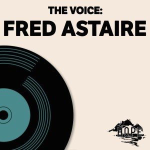 Album The Voice: Fred Astaire from Fred Astaire