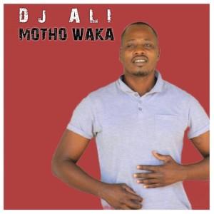 Album Motho Waka from DJ Ali