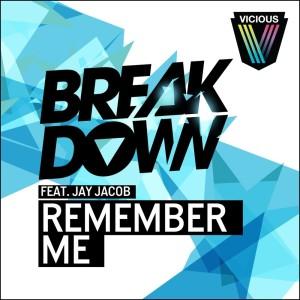 Album Remember Me from Breakdown
