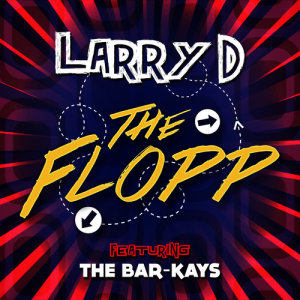Album The Flopp (feat. The Bar-Kays) - Single from The Bar-Kays