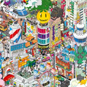 柚子的專輯YUZUTOWN