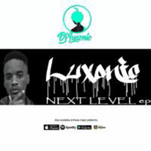 Album Next Level EP from DJ Luxonic
