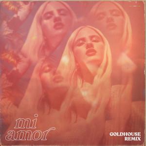 Album Mi Amor (GOLDHOUSE Remix) from Nova Miller