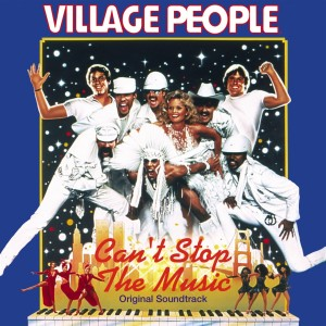 Village People的專輯Can't Stop the Music (Original Soundtrack 1980)