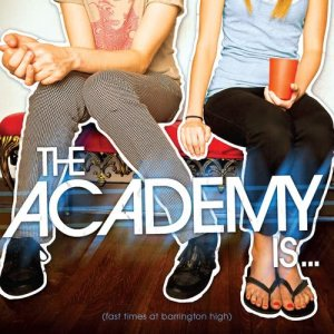 Album Fast Times At Barrington High from The Academy Is...