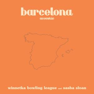Sasha Sloan的專輯barcelona (acoustic)