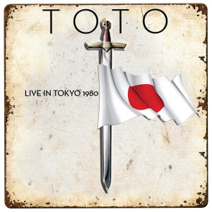 Album Live in Tokyo from Toto
