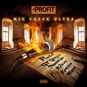 Album Mic Check Ultra from Koppo
