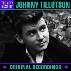 Johnny Tillotson的專輯The Very Best Of