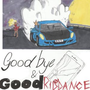 Album Goodbye & Good Riddance (Anniversary Edition) from Juice WRLD