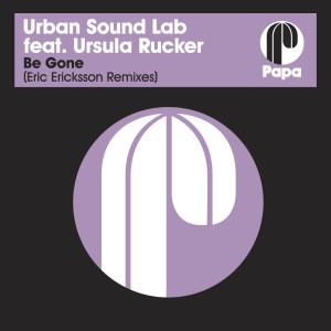 Album Be Gone from Ursula Rucker