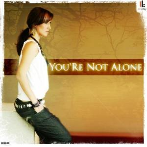 Album You`re Not Alone 2009 from Liz Kay