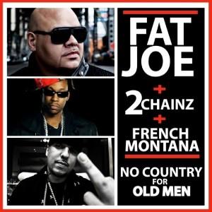 收聽Fat Joe的No Country歌詞歌曲