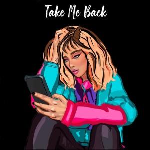 Album Take Me Back from Samica
